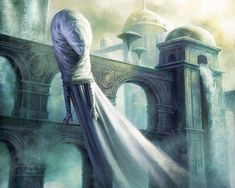 The Souls of Azorius | MAGIC: THE GATHERING