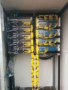 1000 images about cable management on pinterest cable neat network cabling