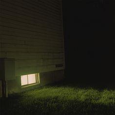 Window basement one light
