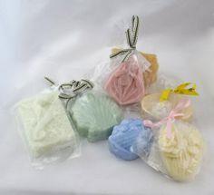 Grab Bag Variety of 6 Handmade Castile by TheMysticSoapCompany, $12.00