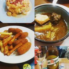 Cena #singluten en restaurante #qtapeo en #Sevilla, ¡Muy recomendable!