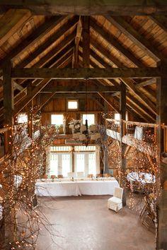 Barn Wedding
