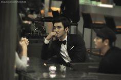 Choi siwon jung ryeo-won dating