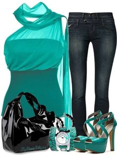 Outfits Ideas... find more women fashion on misspool.com