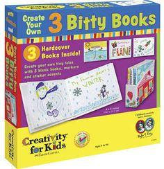 craft books for boys