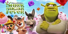 Shrek Sugar Fever Hack Cheat Online Generator Coins  Shrek Sugar Fever Hack Cheat Online Generator Coins Unlimited I am sure that you were looking for this new Shrek Sugar Fever Hack Online Cheat. You came in the right place because we have what you were looking for. If you decide to take advantage of this one, you will see that you will have fun.... http://cheatsonlinegames.com/shrek-sugar-fever-hack/