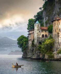 Beautiful Seaside, Varese – Italy