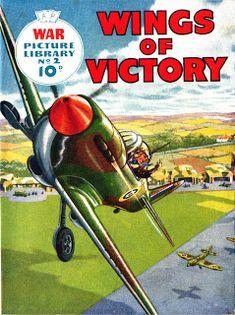 WPL No.2 Oct 1958