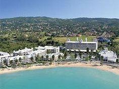 Riu Montego Bay, Jamaica  #CheapCaribbean #CCBucketList