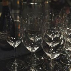 Our Riedel glasses are waiting  for you to choose your favorite wine. It's #winewednesday #happyhour #calave #paloalto #riedel #winebar #montereylocals #pacificgrovelocals- posted by Calave https://www.instagram.com/calavewinebar. See more of Pacific Grove, CA at http://pacificgrovelocals.com