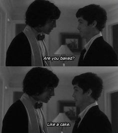 Patrick & Charlie the perks of being a wallflower