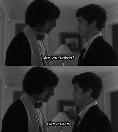 Patrick & Charlie