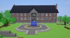 Minecraft Amazing House Map How To Build Amazing Buildings In