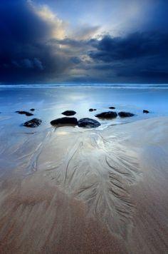 ✯ Godfreys Beach, Stanley, Tasmania, Australia - Beautiful Photo