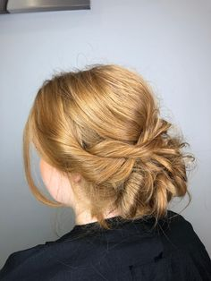 hair up. Twists, Up Hairstyles, Updos, Chelsea, Braids, Copper, Dreadlocks, Texture, Hair Styles
