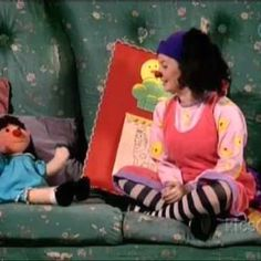 23 best the big comfy couch images the big comfy couch childhood rh pinterest com