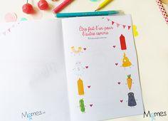 Le livret de coloriages et jeux pour enfant à un mariage - Momes.net