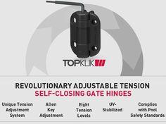10 Fence Gate Hardware Safetech Ideas Gate Hardware Fence Gate Gate