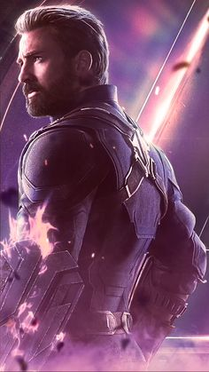 marvel captain america Animated Video GIF created by Sherilynn Gould Avengers Infinity War Endgame Captain America Hero Marvel, Marvel Captain America, Marvel Dc Comics, Chris Evans Captain America, Captain America Wallpaper, Marvel Wallpaper, Hd Wallpaper, Iron Man Avengers, The Avengers