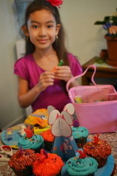 Spice Up your Life: Easter Sweets and Treats #A-Spice-A-Day#102-104