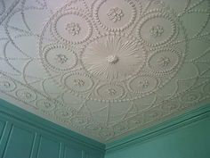 Chamber Ceiling