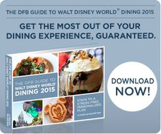 Best Disney World Restaurants | the disney food blog