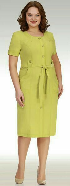 Ideas for womens fashion plus size work simple Simple Dresses, Plus Size Dresses, Plus Size Outfits, Casual Dresses, Short Dresses, Dresses For Work, Mature Women Fashion, Womens Fashion, Modest Fashion