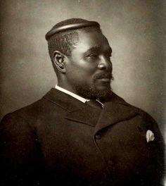 King Cetshwayo