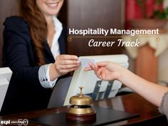 What Can I Do with a Hospitality Management Degree? #graduatedegree