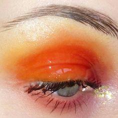 Bright Eye Makeup, Glossy Makeup, Skin Makeup, Makeup Inspo, Makeup Art, Makeup Inspiration, Beauty Makeup, Makeup Ideas, Cute Makeup