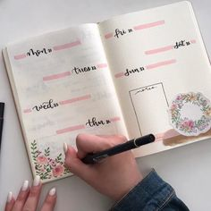 15 Gorgeous Pink Themed Bullet Journal Layout and Spread Ideas Pink themed bullet journal layout and spread ideas that you need to steal ASAP! All the pink bullet journal inspo you could ever want in one place! Bullet Journal Inspo, Bullet Journal Disney, Bullet Journal Doodles, Minimalist Bullet Journal, Bullet Journal Planner, Bullet Journal Page, Bullet Journal Aesthetic, Bullet Journal Writing, Bullet Journal Spread