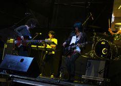 Festivas Nuevas Bandas 2013 - THE by Leonardo Valenzuela on 500px Concert Photography, Festivus, Bands