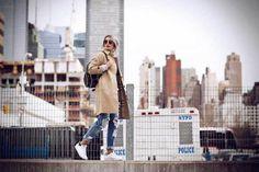 Blogger Top Ten - Die beliebtesten deutschen Modeblogs