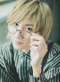 Cute Boys, Handsome, Glasses, Twitter, Snow Man, Star, Fashion, Eyewear, Moda