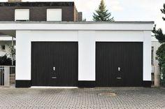 heavy hard and nice design garage door