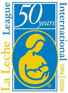50 Years of La Leche League (Breastfeeding)