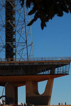 Exercício Torre de TV