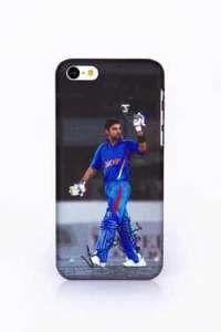 Virat Kholi Signature cases for iPhone 5C- 02