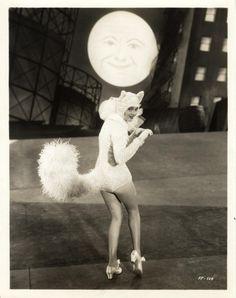 Ruby Keeler - 'Footlight Parade' - 1933