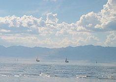 Great Salt Lake - Utah