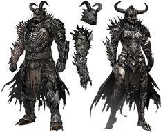 Heavy Armor, Guild Wars 2