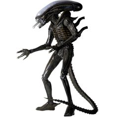 Alien - 1979 Alien 1/4 Scale Action Figure