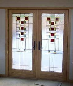 Interior French Doors Beveled Glass And French Doors On Pinterest