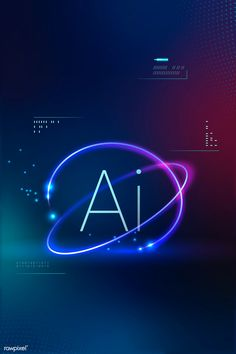 Download premium vector of AI futuristic technology background vector by Busbus about artificial intelligence, robot, ai, automation, and background 1016949
