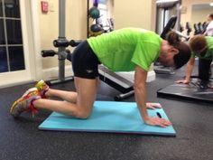13 Bodyweight Exercises For Triathletes