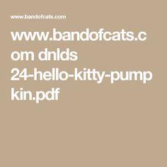 www.bandofcats.com dnlds 24-hello-kitty-pumpkin.pdf