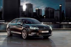 2017 Citroen C5 - Review, Specs, Release Date, Price - http://www.autos-arena.com/2017-citroen-c5-review-specs-release-date-price/