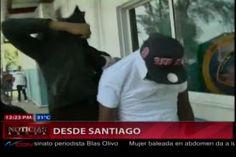 Fue aplazada la medida de coerción en contra de los sino presuntos sicarios detenidos en Santiago