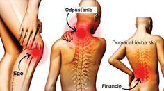 Aj vám sa stáva, že vás náhle popadne bolesť v krku, prípadne vtedy, ak sa v noci zle vyspíte? Tento trik vám do 90 sekúnd krk uvoľní.