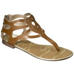Women's Sam & Libby Henley Sandal - Assorted Colors